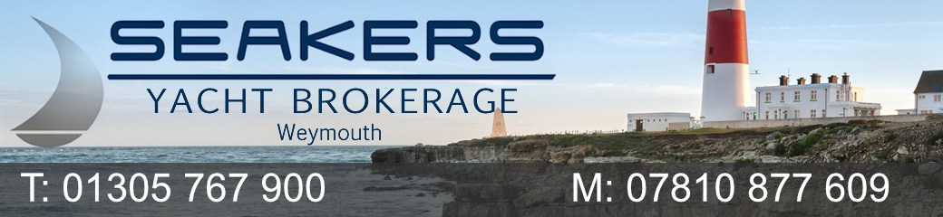 Boats for sale in Weymouth - Seakers yacht brokerage