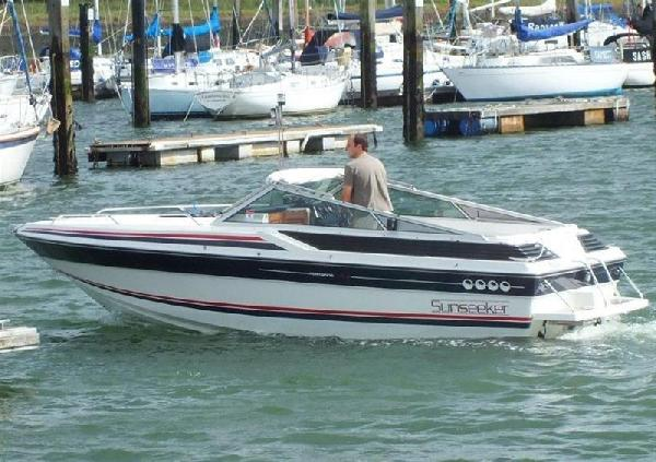 Sunseeker Portofino XPS21 For Sale From Seakers Yacht Brokers