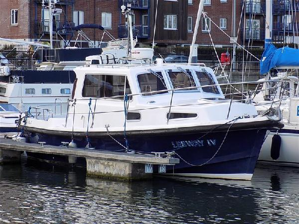 Mitchell Mk III Mitchell Mk III For Sale From Seakers Yacht Brokers