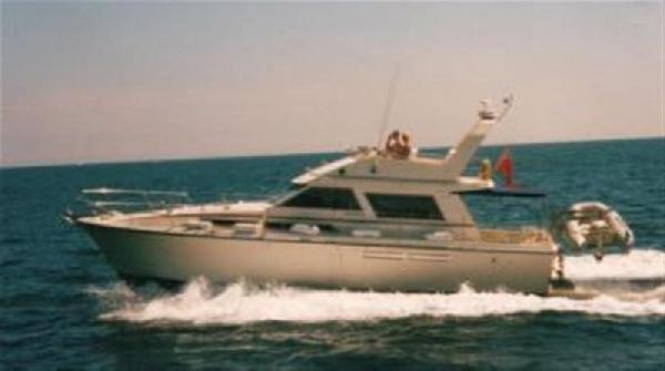 Princess Princess 38 Cruiser For Sale From Seakers Yacht Brokers