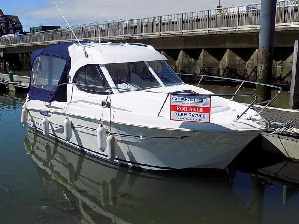 Beneteau Antares 7 For Sale From Seakers Yacht Brokers