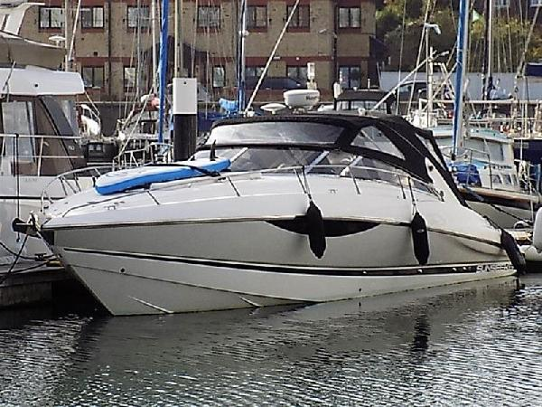 Sunseeker Super Hawk 43 For Sale From Seakers Yacht Brokers