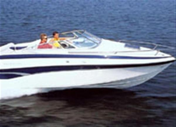 Crownline 220CCR For Sale From Seakers Yacht Brokers