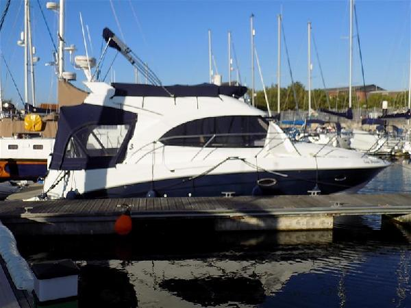 Beneteau Antares 30 For Sale From Seakers Yacht Brokers