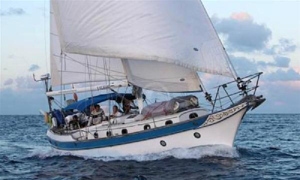 CSY44 CSY44 For Sale From Seakers Yacht Brokers