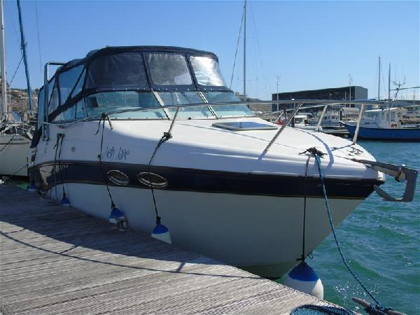 Crownline 242CR For Sale From Seakers Yacht Brokers