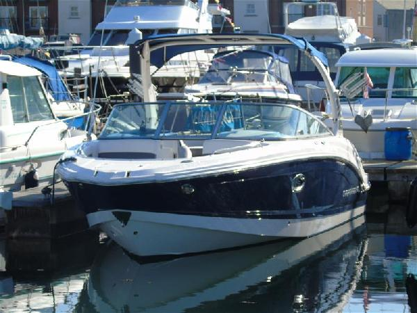 Chaparral 246 SSi For Sale From Seakers Yacht Brokers